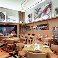 BWW Review: CLEO at the Mondrian Park Avenue offers Inventive Mediterranean Fare Wonderfully Prepared