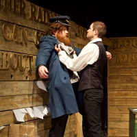 BWW Review: GOING POSTAL at Bakehouse Theatre