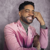 CHOIR BOY Tony Winner Jason Michael Webb Performs Free Online Concert This Friday Photo
