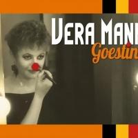 BWW Feature: VERA MANN START CROWDFUNDACTIE VOOR EXTRA MUZIKANT Photo