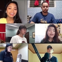 Cebu Singers Release Cover of THE PRINCE OF EGYPT'S 'When You Believe'