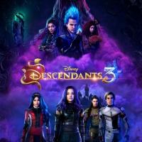 RATINGS: DESCENDANTS 3 Premiere Telecast Rises to 11.2 Million Viewers Through Live+7 DVR Viewing