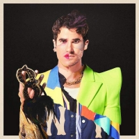 Darren Criss Releases MASQUERADE EP Today Photo