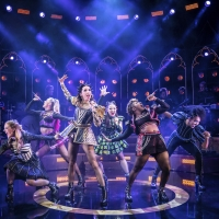 SIX Extends its UK Tour Into 2021 Photo