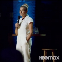 VIDEO: CHELSEA HANDLER: EVOLUTION Premieres Oct. 22 on HBO Max Photo