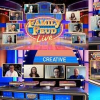 FAMILY FEUD Digital Edition is Here Photo