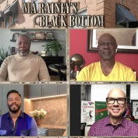 BWW Exclusive: Michael Potts, Coleman Domingo & Glynn Turman Open Up About the Genius of August Wilson and the Arrival of MA RAINEY'S BLACK BOTTOM