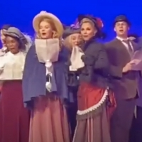 VIDEO: First Look at HELLO, DOLLY! at Shawnee Playhouse Photo