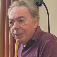 VIDEO: Andrew Lloyd Webber Plays 'Wishing You Were Somehow Here Again' for Fans on So Photo
