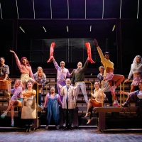Final Extension Announced For KINKY BOOTS At The Fugard Theatre