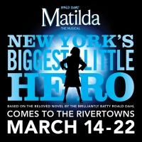 Irvington Theater Cancels Performances of MATILDA Through End of March Due to COVID-19