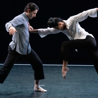 Armitage Gone! Dance Presents Encore Presentation of YOU TOOK A PART OF ME at New York Live Arts