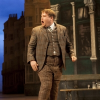 BWW Review: ONE MAN, TWO GUVNORS, National Theatre At Home