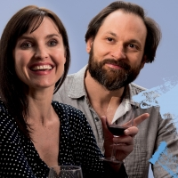 BWW REVIEW: The Challenge Of Returning To The Dating Scene In The Digital Age Plays Out With The Relatable OUTDATED.