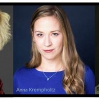 Second Generation Theatre To Present THREE TALL WOMEN At Shea's Smith Theatre Photo