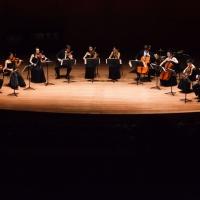 Ocean Grove Camp Meeting Association Presents The Solisti String Ensemble Photo
