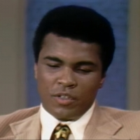 VIDEO: Watch a Clip from ALI & CAVETT on HBO Photo