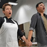 VIDEO: Lea Salonga, Jett Pangan Preview 'A Little Priest' from SWEENEY TODD Video