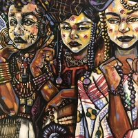 ArtServe Presents 'Roots Of The Spirit: Soulful Expressions Of The African Diaspora'  Photo