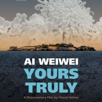 First Run Features Presents AI WEIWEI: YOURS TRULY Photo