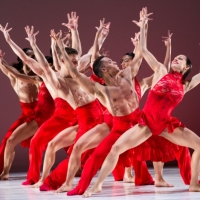 BalletHispánico to Celebrate Hispanic Heritage Month With A LA CALLE BLOCK PARTY Photo