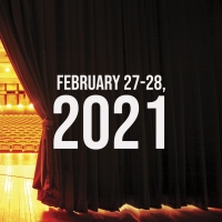 Virtual Theatre This Weekend: February 27-28- with Brian Stokes Mitchell, Alex Newell Photo