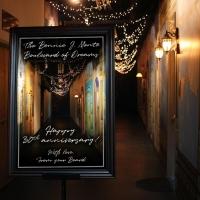 STNJ's Board of Trustees Pledge $100,000 Gift Honoring Artistic Director's 30th Anniv Photo