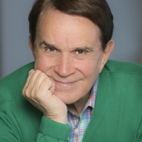 Entertainment Legend Rich Little Will Perform at the Majestic Theater in October Photo