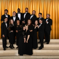 Verdi Chorus PresentsThe Fox Singers in SONGS OF FANTASY