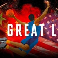 Asolo Rep Presents Lauren Yee's THE GREAT LEAP Photo