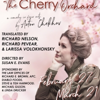 THE CHERRY ORCHARD Comes to Town Hall Theatre Photo