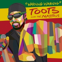 Toots And The Maytals Unveil New Video For 'Warning Warning' Photo