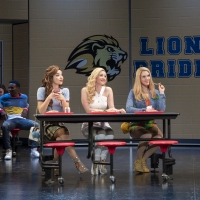 "BWW Interview: On Wednesdays, She Wears Pink ��"" Jonalyn Saxer Reflects on Playing th Photo"
