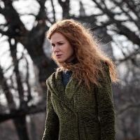 Nicole Kidman And Hugh Grant Star in THE UNDOING on HBO