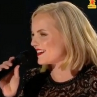 Video Flashback: Kerry Ellis Performs 'Rise Like a Phoenix' at the Miss World Closing Photo