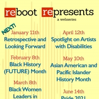 Reboot Theatre Announces 2021 Lineup for Ongoing REBOOT REPRESENTS Web Series Photo
