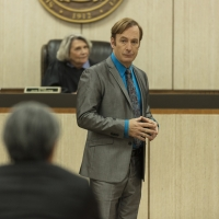 VIDEO: Watch a Teaser for Season Five of BETTER CALL SAUL Photo