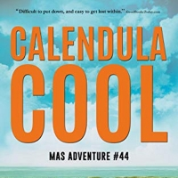 Steve McManus Releases CALENDULA COOL Photo