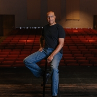 BWW Interview: Tim Bond of VOICES OF DEMOCRACY at TheatreWorks Silicon Valley Harness Photo