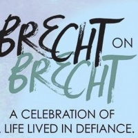 Theatre Breaking Through Barriers' BRECHT ON BRECHT Begins Tonight at at The Jef Photo