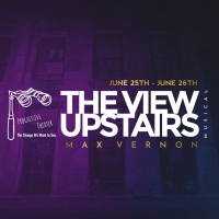 Progressive Theater Announces The Cast Of THE VIEW UPSTAIRS Photo