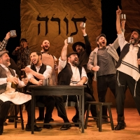 FIDDLER ON THE ROOF Will Hold Benefit For YES Project Photo