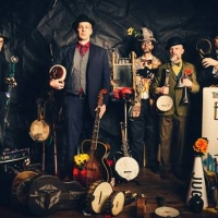 The Busted Jug Band to Performs A Live In-Person Show At The Historic Theater Photo
