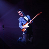The San Antonio Broadway Theatre to Open With BUDDY: THE BUDDY HOLLY STORY Photo