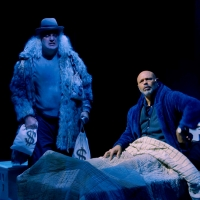 The Classical Theatre of Harlem Presents Free Stream of A CHRISTMAS CAROL IN HARLEM Photo