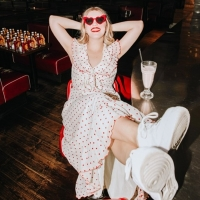 Olga Koch Kicks Off UK Tour HOMECOMING Photo