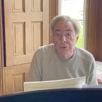 VIDEO: Andrew Lloyd Webber Sings 'You'll Be Back' From HAMILTON Photo