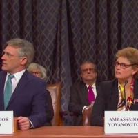 VIDEO: SATURDAY NIGHT LIVE Turns Trump's Impeachment Hearings Into a Soap Opera Photo