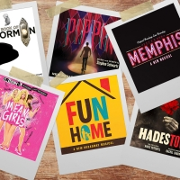 What Were The Top Played Broadway Cast Recordings Of The Decade? Photo