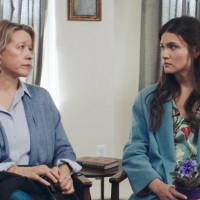 VIDEO: Phillipa Soo, Mary Beth Peil, Linda Emond Star in Short Film from Maureen Towey